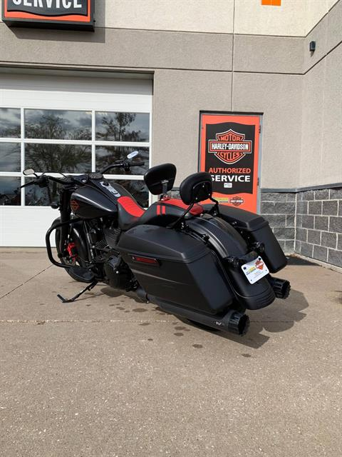 2014 Harley-Davidson Road King® in Davenport, Iowa - Photo 2