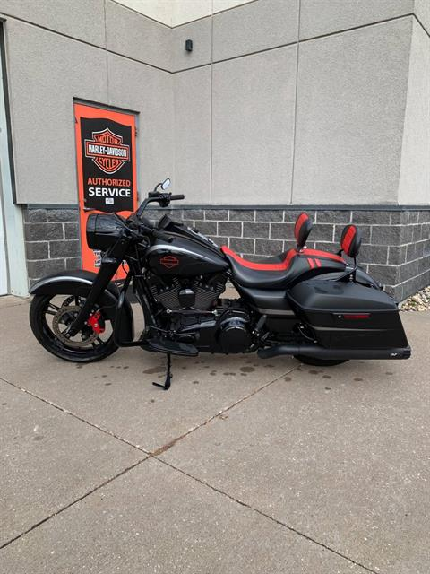 2014 Harley-Davidson Road King® in Davenport, Iowa - Photo 4