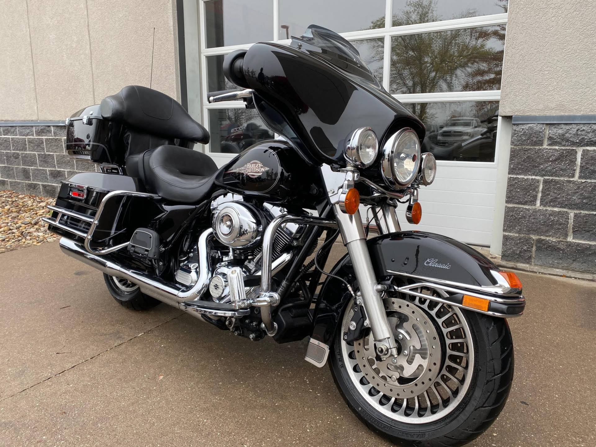 2012 Harley-Davidson Heritage Softail® Classic in Davenport, Iowa - Photo 2