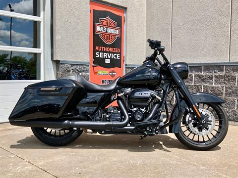 2019 Harley-Davidson Road King® Special in Davenport, Iowa - Photo 1