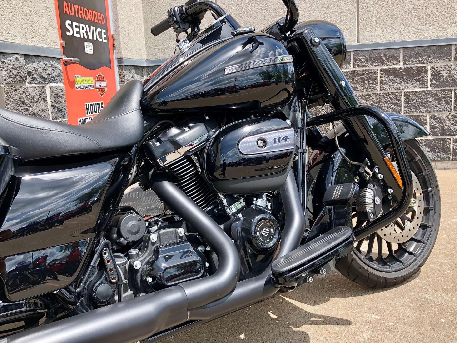 2019 Harley-Davidson Road King® Special in Davenport, Iowa - Photo 7