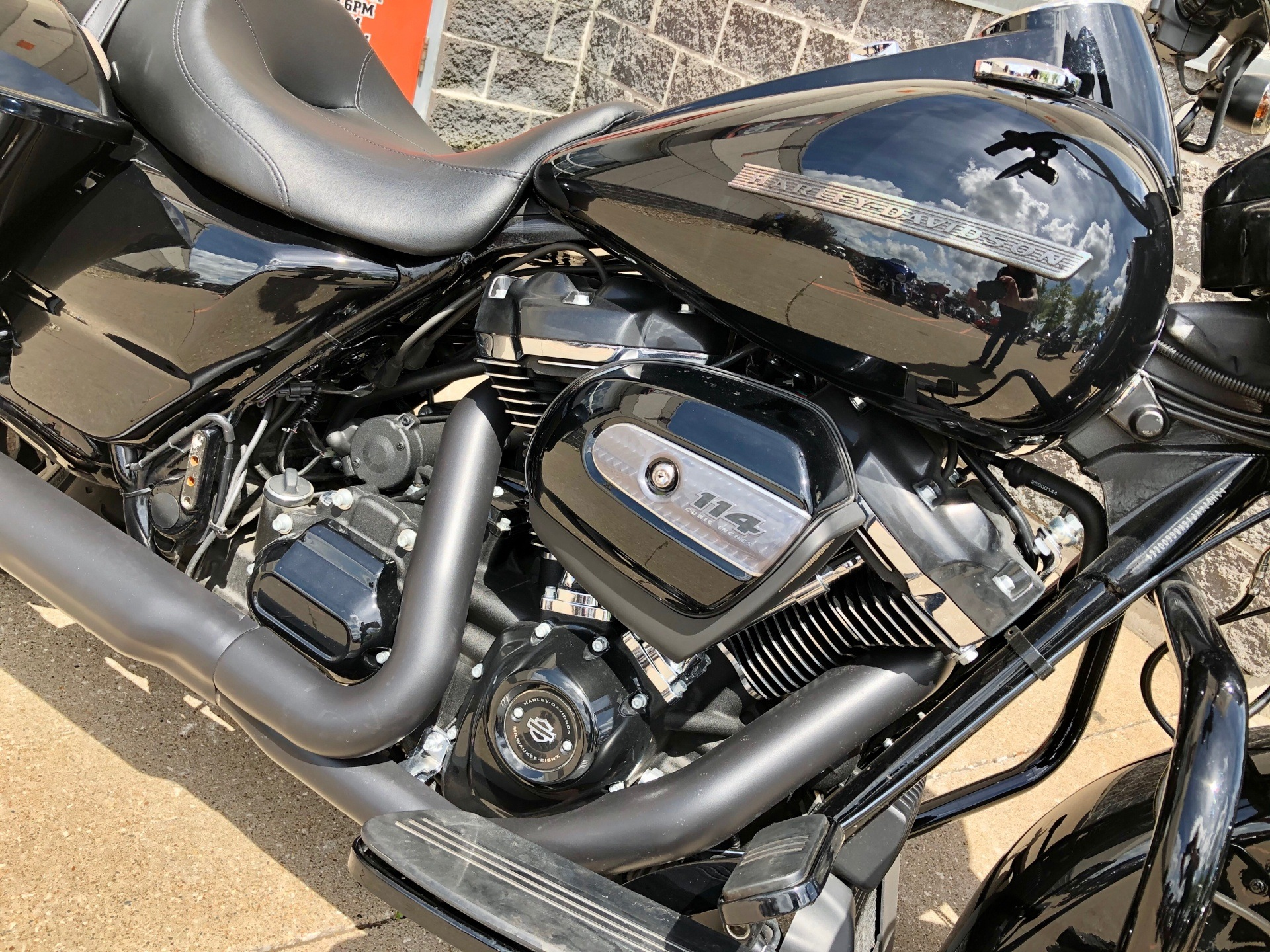 2019 Harley-Davidson Road King® Special in Davenport, Iowa - Photo 8