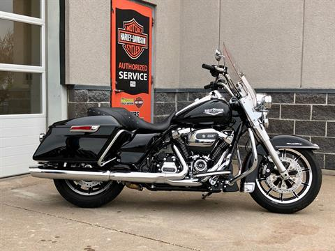 2019 Harley-Davidson Road King® in Davenport, Iowa - Photo 1