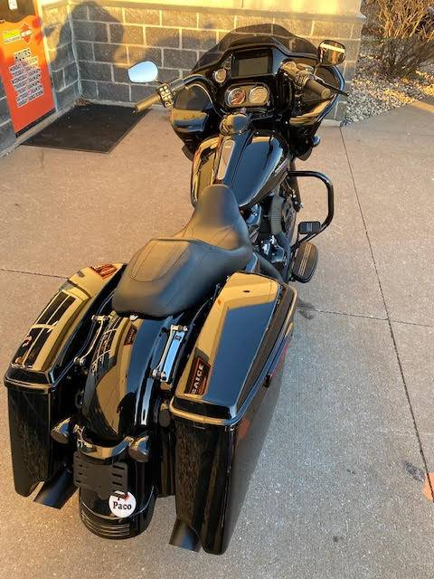 2019 Harley-Davidson Road Glide® Special in Davenport, Iowa - Photo 4
