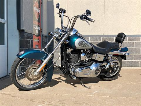 2004 Harley-Davidson FXDWG/FXDWGI Dyna Wide Glide® in Davenport, Iowa - Photo 5
