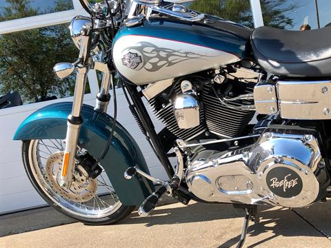 2004 Harley-Davidson FXDWG/FXDWGI Dyna Wide Glide® in Davenport, Iowa - Photo 7