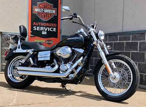 2012 Harley-Davidson Dyna® Super Glide® Custom in Davenport, Iowa - Photo 2