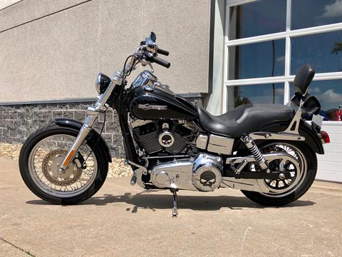 2012 Harley-Davidson Dyna® Super Glide® Custom in Davenport, Iowa - Photo 4
