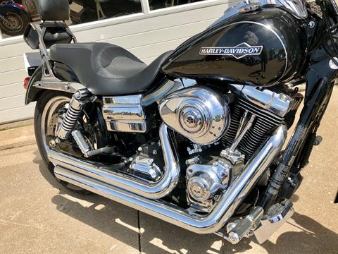 2012 Harley-Davidson Dyna® Super Glide® Custom in Davenport, Iowa - Photo 9