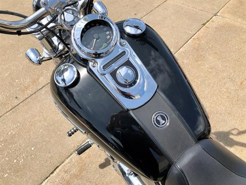 2012 Harley-Davidson Dyna® Super Glide® Custom in Davenport, Iowa - Photo 12