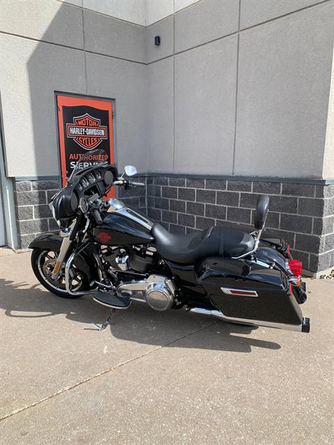 2019 Harley-Davidson Electra Glide® Standard in Davenport, Iowa - Photo 1