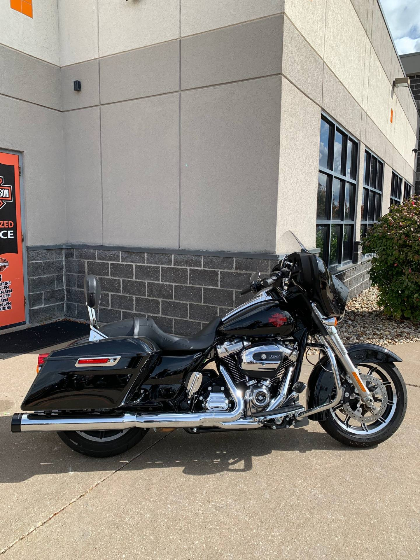 2019 Harley-Davidson Electra Glide® Standard in Davenport, Iowa - Photo 6