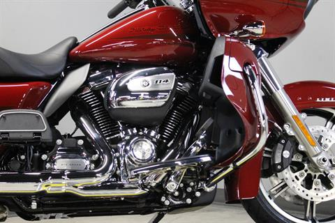 2020 Harley-Davidson Road Glide® Limited in Dubuque, Iowa - Photo 6