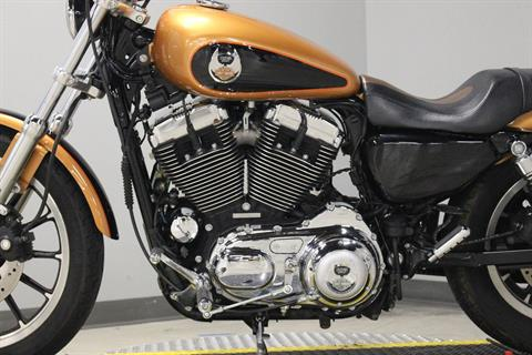 2008 Harley-Davidson Sportster® 1200 Low in Dubuque, Iowa - Photo 3