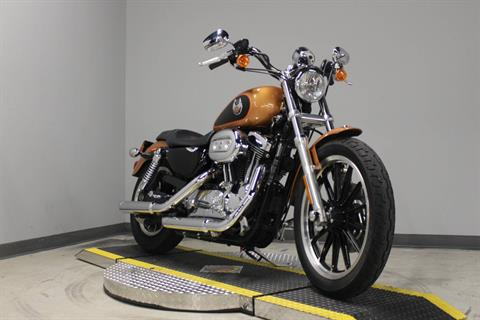 2008 Harley-Davidson Sportster® 1200 Low in Dubuque, Iowa - Photo 1