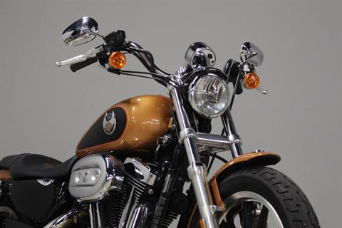 2008 Harley-Davidson Sportster® 1200 Low in Dubuque, Iowa - Photo 4