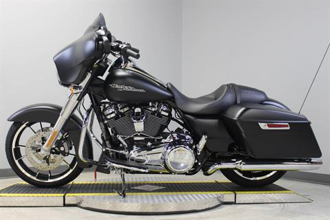 2020 Harley-Davidson Street Glide® in Dubuque, Iowa - Photo 2