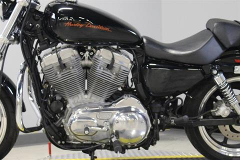 2011 Harley-Davidson Sportster® 883 SuperLow™ in Dubuque, Iowa - Photo 8