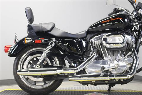 2011 Harley-Davidson Sportster® 883 SuperLow™ in Dubuque, Iowa - Photo 12