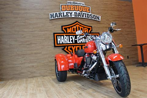 2020 Harley-Davidson Freewheeler® in Dubuque, Iowa - Photo 1