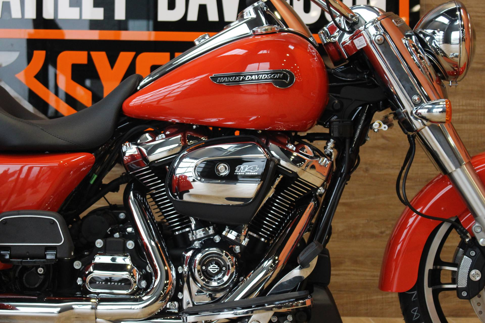 2020 Harley-Davidson Freewheeler® in Dubuque, Iowa - Photo 5