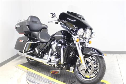 2018 Harley-Davidson Ultra Limited Low in Dubuque, Iowa - Photo 1