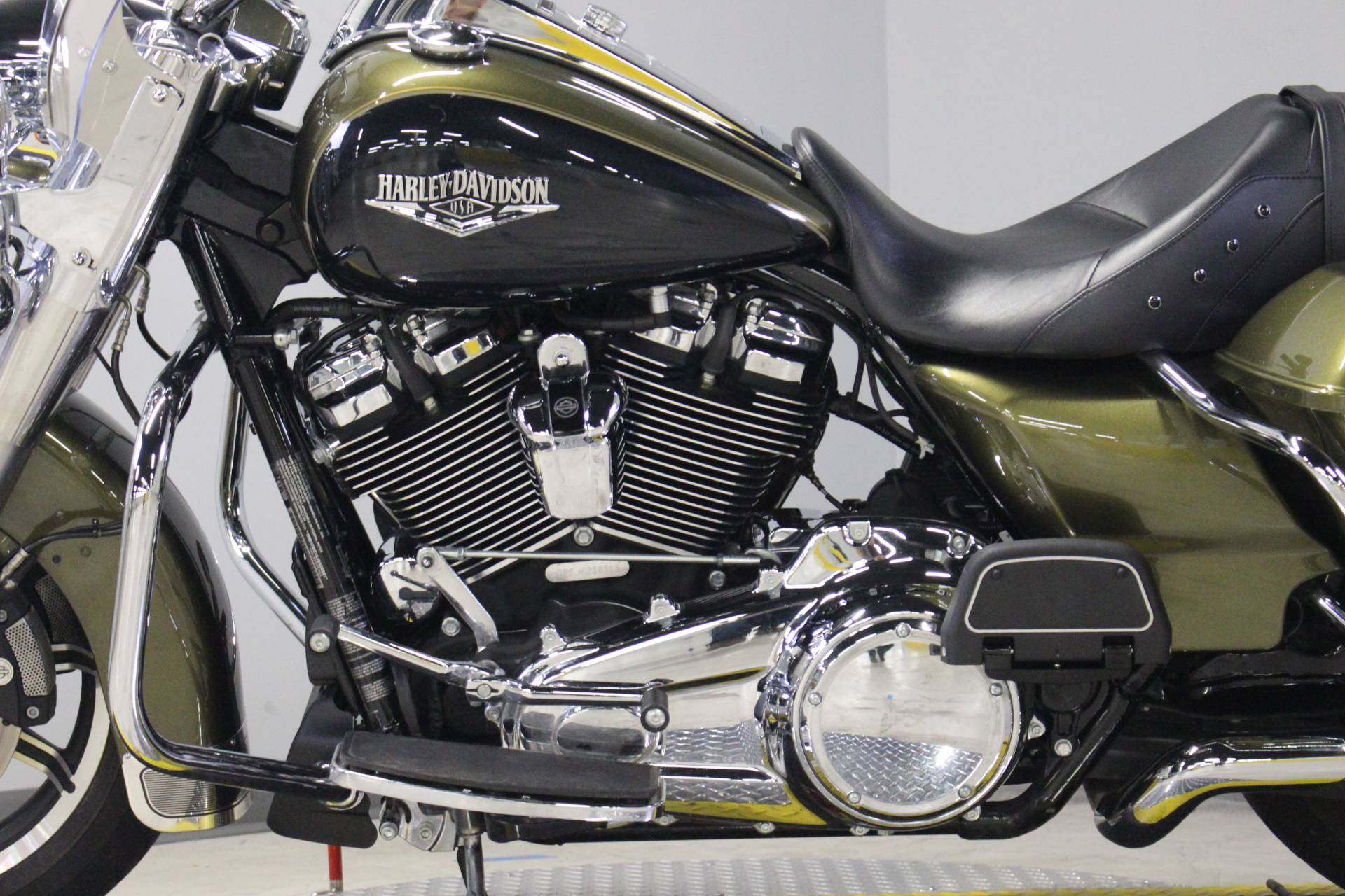 2018 Harley-Davidson Road King® in Dubuque, Iowa - Photo 2