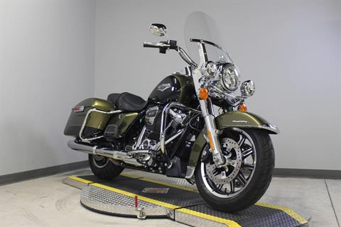 2018 Harley-Davidson Road King® in Dubuque, Iowa - Photo 1