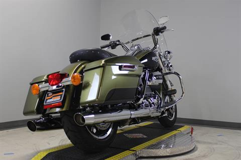 2018 Harley-Davidson Road King® in Dubuque, Iowa - Photo 7
