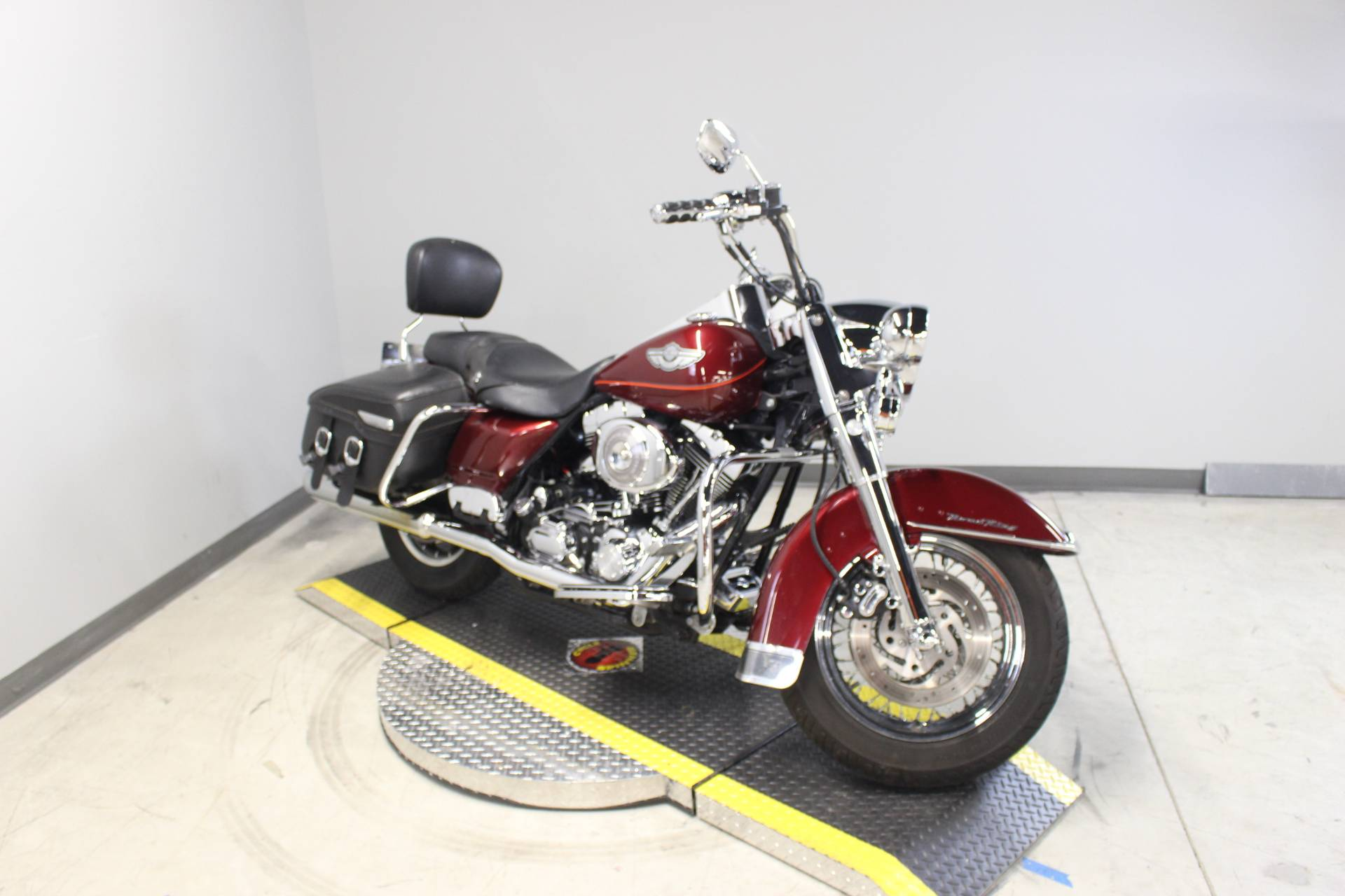 2003 Harley-Davidson FLHRCI Road King® Classic in Dubuque, Iowa - Photo 1