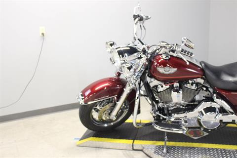 2003 Harley-Davidson FLHRCI Road King® Classic in Dubuque, Iowa - Photo 4