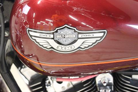 2003 Harley-Davidson FLHRCI Road King® Classic in Dubuque, Iowa - Photo 5