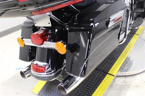 2012 Harley-Davidson Electra Glide® Ultra Limited in Dubuque, Iowa - Photo 5