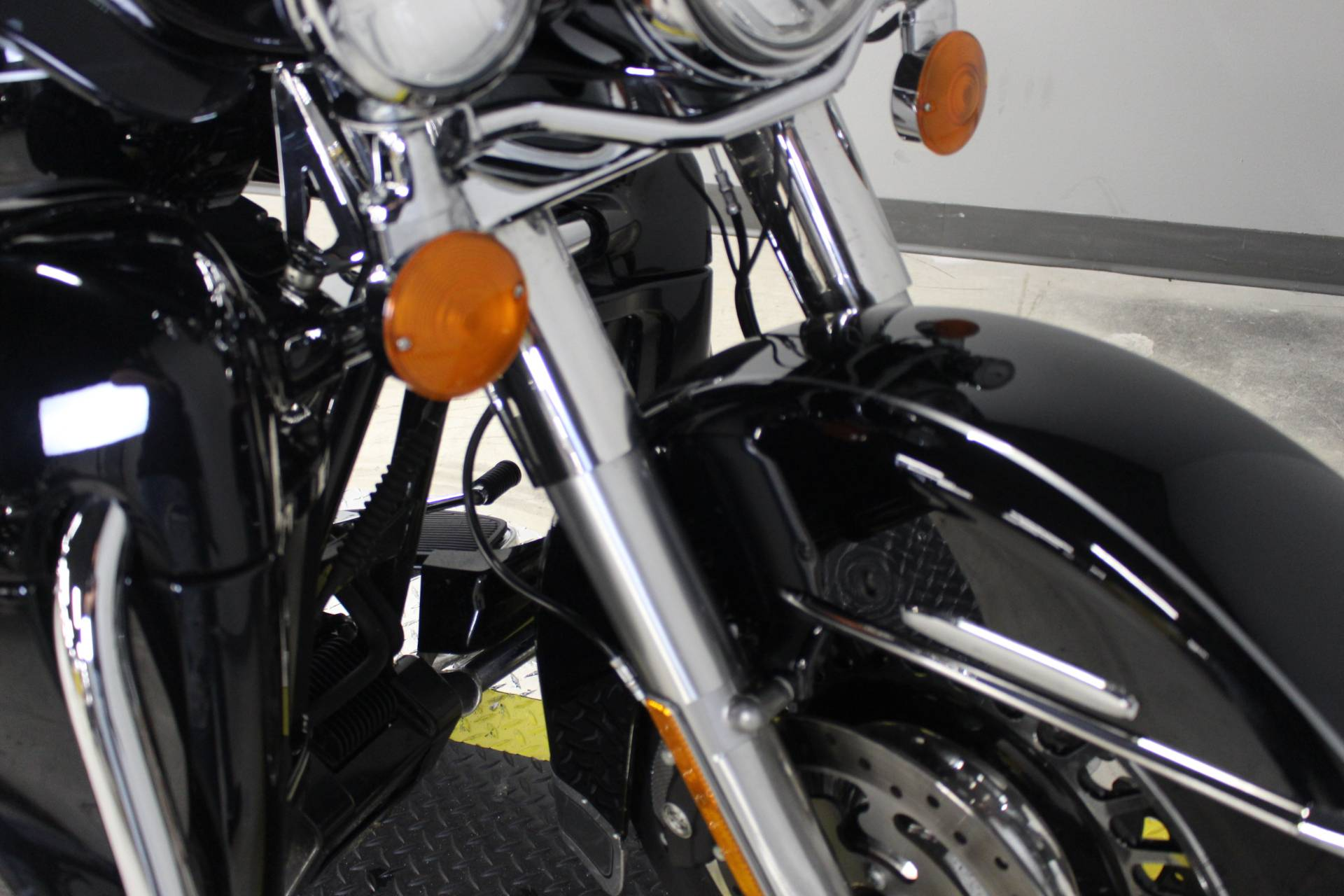 2012 Harley-Davidson Electra Glide® Ultra Limited in Dubuque, Iowa - Photo 7