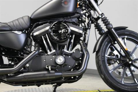2014 Harley-Davidson Sportster® Iron 883™ in Dubuque, Iowa - Photo 4