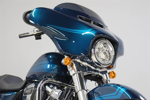 2020 Harley-Davidson Street Glide® in Dubuque, Iowa - Photo 4