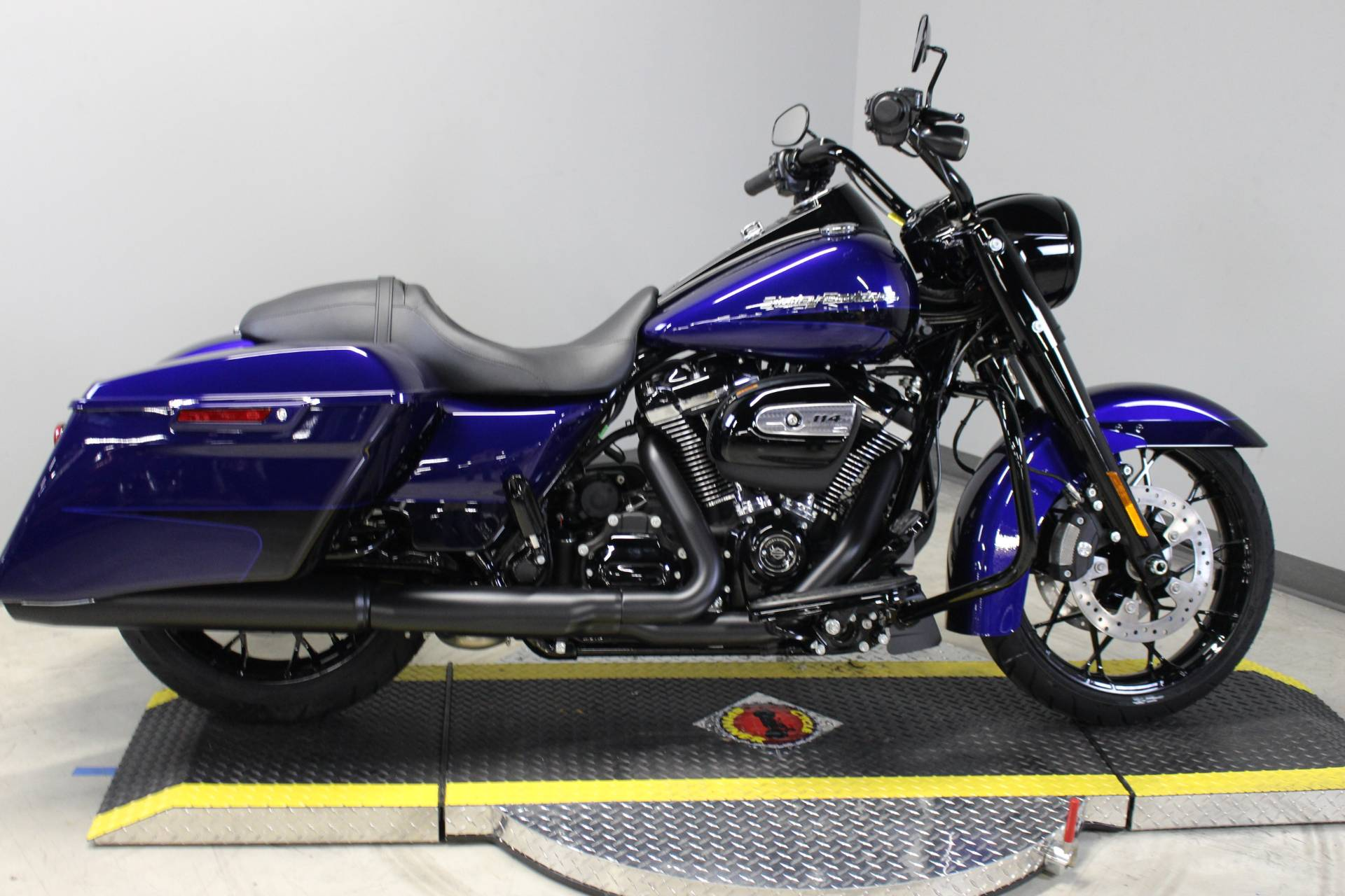 2020 Harley-Davidson Road King® Special in Dubuque, Iowa - Photo 6