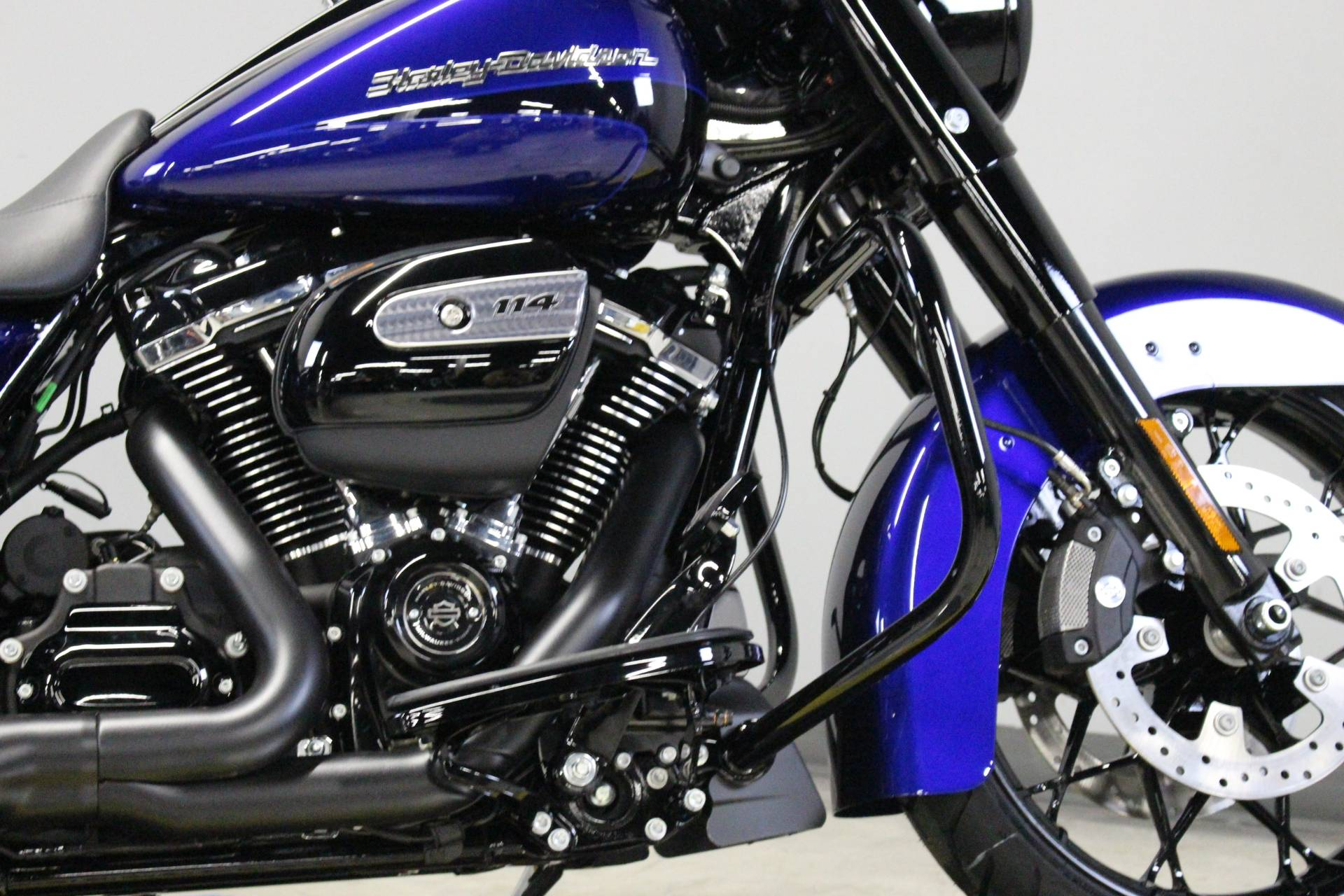 2020 Harley-Davidson Road King® Special in Dubuque, Iowa - Photo 7