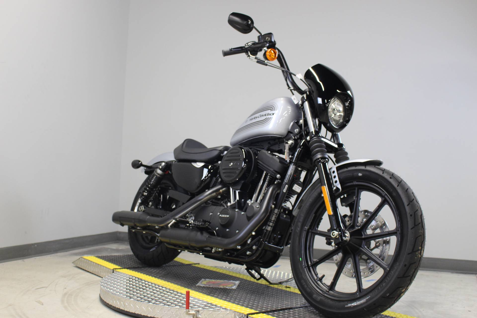2020 Harley-Davidson Iron 1200™ in Dubuque, Iowa - Photo 1