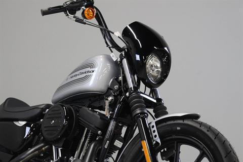 2020 Harley-Davidson Iron 1200™ in Dubuque, Iowa - Photo 4