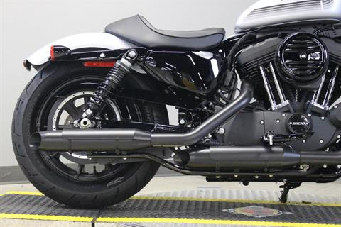 2020 Harley-Davidson Iron 1200™ in Dubuque, Iowa - Photo 7