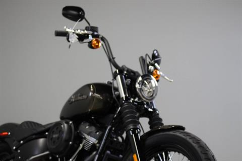 2020 Harley-Davidson Street Bob® in Dubuque, Iowa - Photo 4