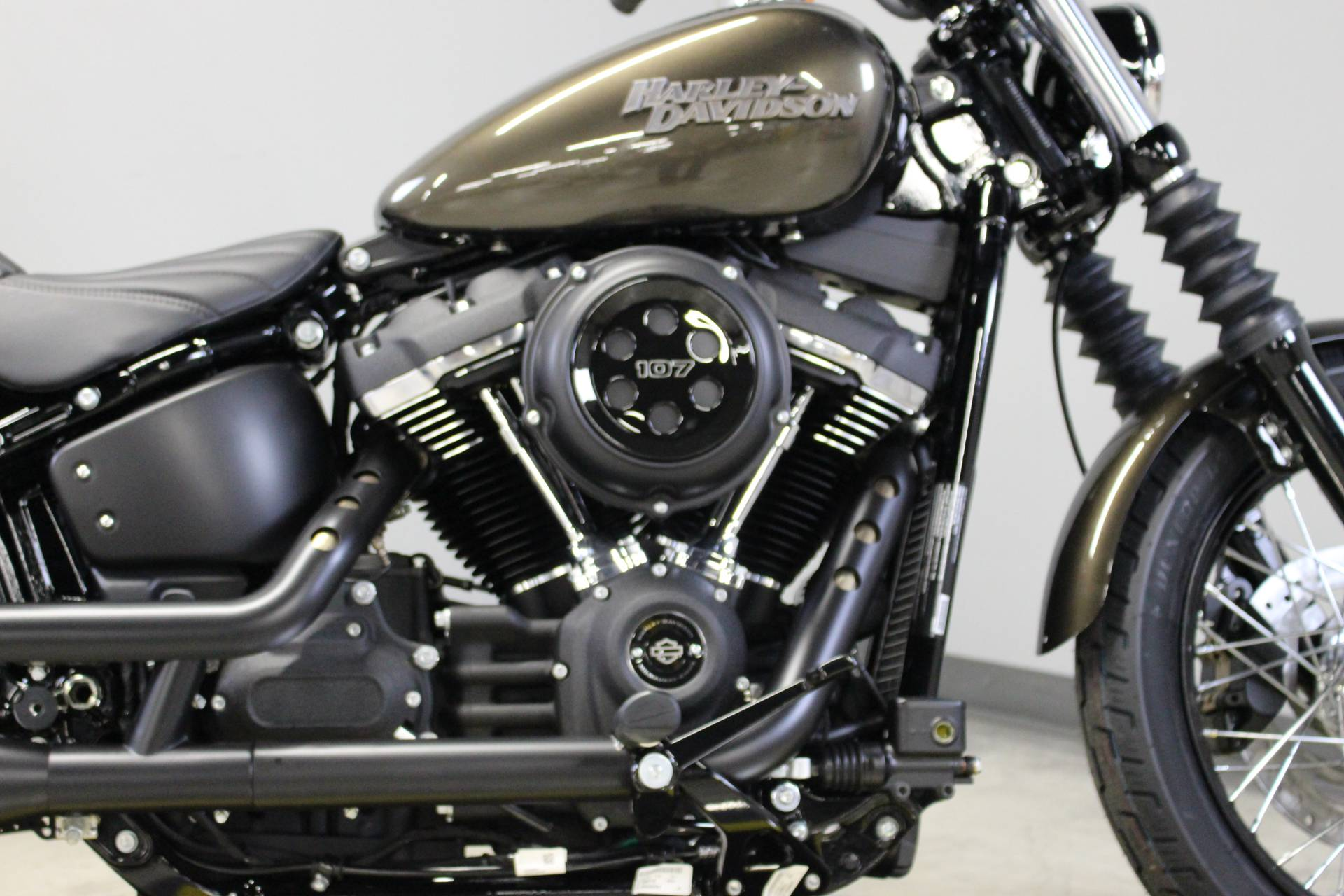 2020 Harley-Davidson Street Bob® in Dubuque, Iowa - Photo 6