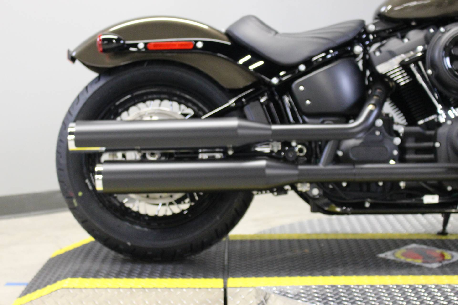 2020 Harley-Davidson Street Bob® in Dubuque, Iowa - Photo 7