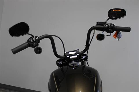 2020 Harley-Davidson Street Bob® in Dubuque, Iowa - Photo 11