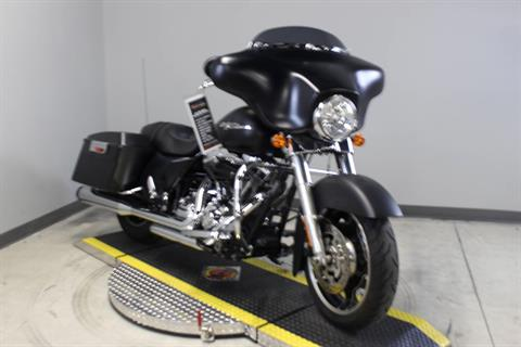 2010 Harley-Davidson Street Glide® in Dubuque, Iowa - Photo 1