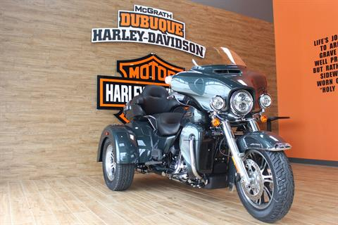 2020 Harley-Davidson Tri Glide® Ultra in Dubuque, Iowa - Photo 1