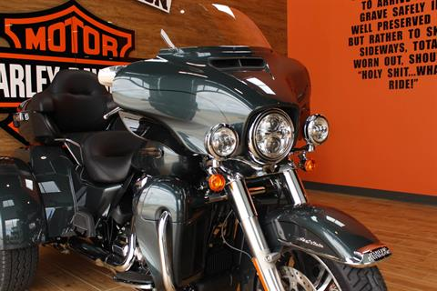 2020 Harley-Davidson Tri Glide® Ultra in Dubuque, Iowa - Photo 6