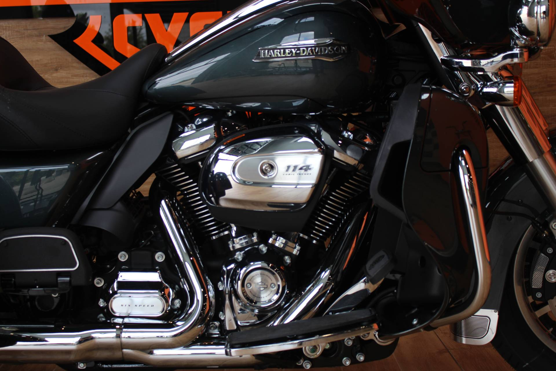 2020 Harley-Davidson Tri Glide® Ultra in Dubuque, Iowa - Photo 7