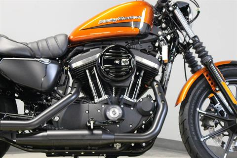 2020 Harley-Davidson Iron 883™ in Dubuque, Iowa - Photo 6